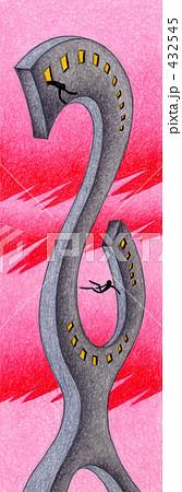 「塔」のイラスト.19 432545