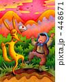 狐と踊る 448671
