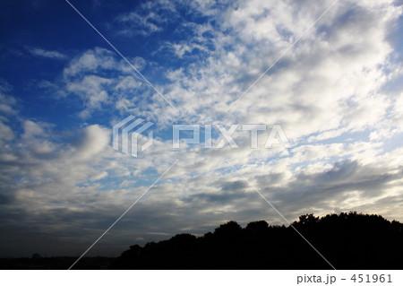 雲 451961