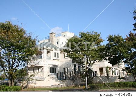 大きな家 454905
