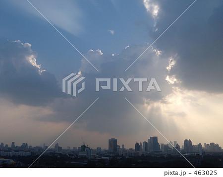バンコクの日差し 463025