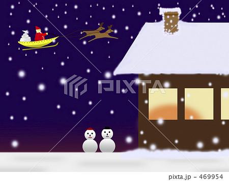 クリスマスイメージ 469954