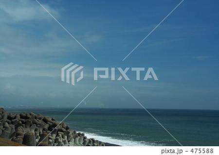 興津の海5 475588