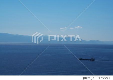 興津の海6 475591