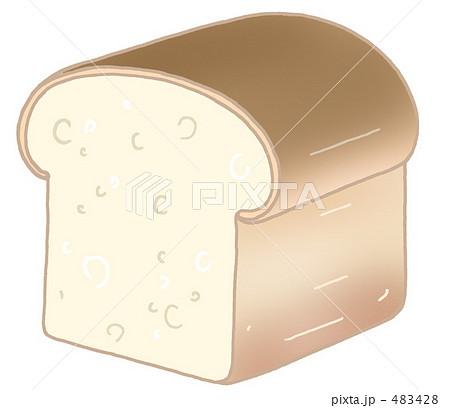 食パン 483428