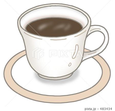 コーヒー 483434
