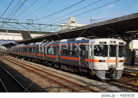JR東海313系・沼津駅 488930