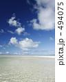 常夏の楽園 494075