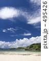 星砂の浜 495426