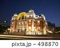 中央公会堂  498870