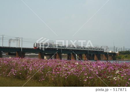 名鉄電車3 517871