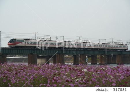 名鉄電車6 517881