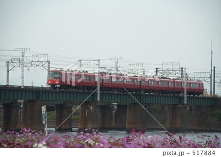 名鉄電車7 517884