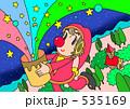 星のシャワー 535169