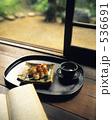 みたらし団子 団子 和菓子の写真 536691