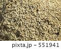 穀物 モミ いねの写真 551941