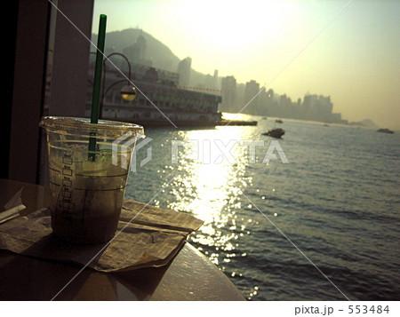 香港でお茶 553484