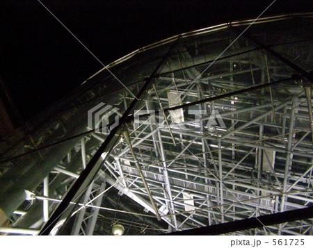 夜の札幌駅前 561725