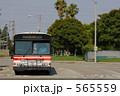 バス 565559