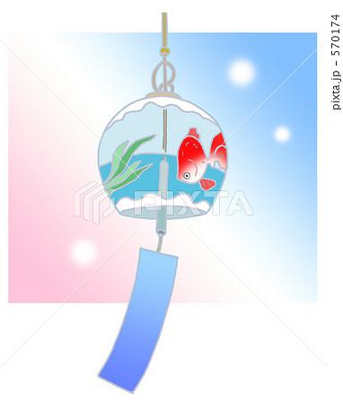 風鈴 570174