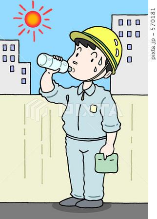 水分・塩分補給 570181