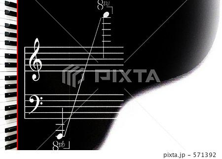 グランドピアノ Ⅰ 571392