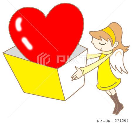 バレンタインデー 571562