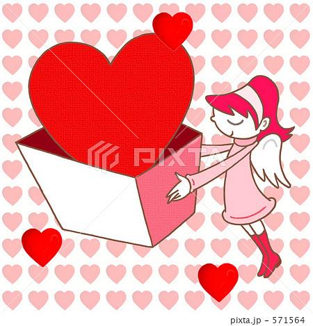 バレンタインデー  571564