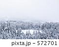 雪景色 572701