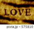斑点 柄 背景素材のイラスト 575810