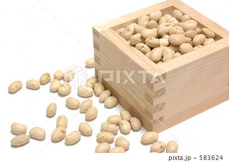 すべての講義 節分 ます : 節分の豆とますの写真素材 ...
