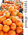 みかん オレンジ 市場の写真 601861