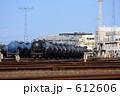 たくさんのタンク車 612606