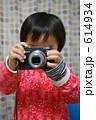 小さなカメラマン2 614934
