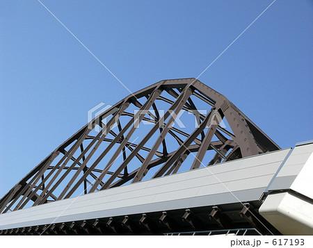 鉄橋 617193