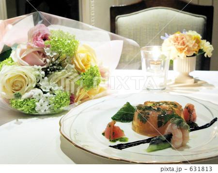 花のある食卓 Ⅲ 631813