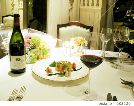 Wine de French. Ⅱ 632520