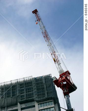 高層建築 646646