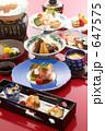 日本料理 懐石 懐石料理の写真 647575