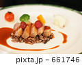 フランス料理 661746
