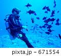 GUAMの海 671554