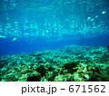 GUAMの海 671562