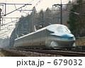 東北新幹線 JR東日本 E954形の写真 679032