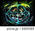 宇宙船(ゆりかご11号) 680089