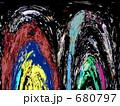 銀河(発光体) 680797