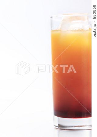 カシスオレンジ 690969