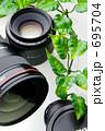 一眼レフ レンズ フォーカスの写真 695704