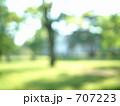 初夏の公園 707223