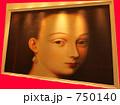美貌・気品漂う魅惑の王妃 750140