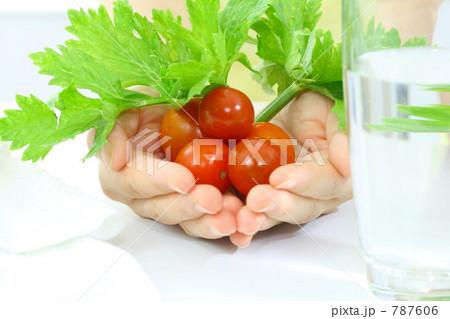 ダイエット 健康管理イメージ  787606
